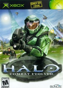 Halo 1 was the pinnacle of competitve console gaming